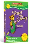 A Pocket for Corduroy ... and more stories about friendship